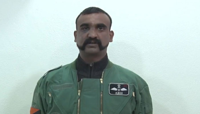 Bollywood CELEBRATES the glorious return of Wing Commander Abhinandan Varthaman in India