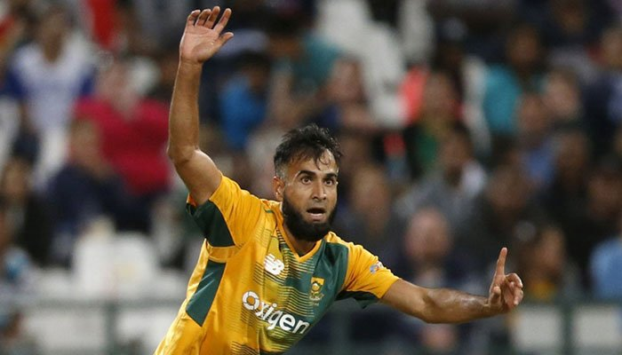 Imran Tahir to quit one-day international cricket