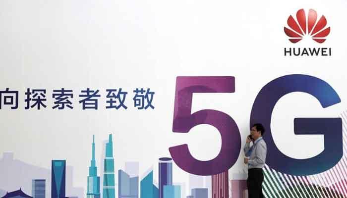 Huawei CFO Meng Wanzhou Appears in Canadian Court
