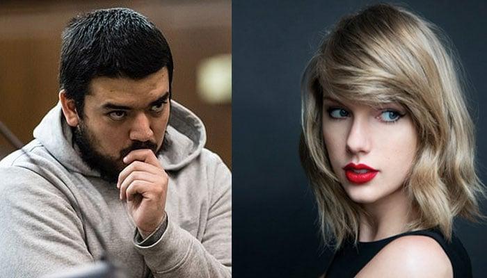 Taylor Swift S Stalker Breaks Into Her House Yet Again