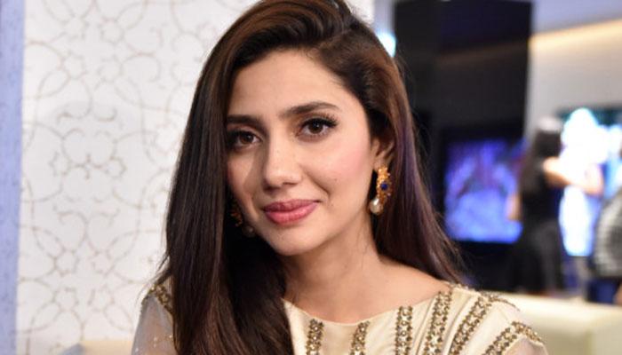 Mahira Khan says women are stronger because of men | Entertainment