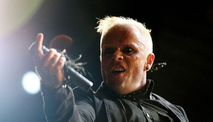 Keith Flint: Prodigy singer died from hanging