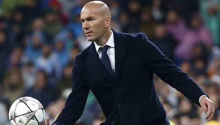 Chelsea-linked Zidane set for Real Madrid return