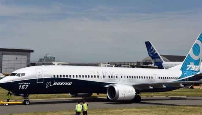 FAA says Boeing 737 Max still airworthy