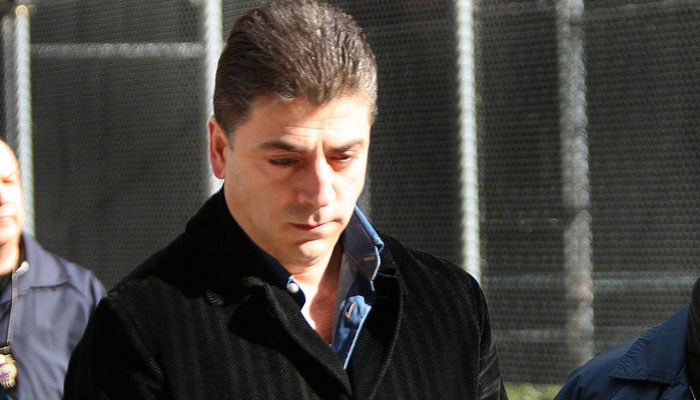 Reputed Gambino Crime Boss Frank Cali Shot Dead In Front Of Staten Island Home