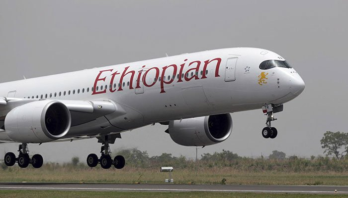 Process to identify remains from Ethiopian Airlines crash underway