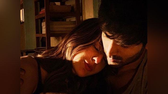 Image result for kartik aaryan and sara ali khan love