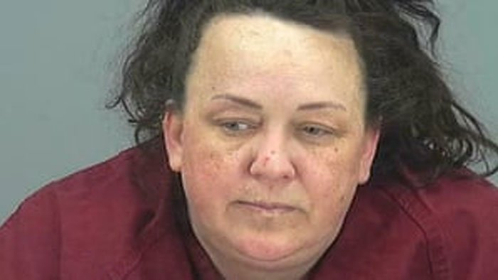 Arizona mother accused of starving, abusing 7 of her children