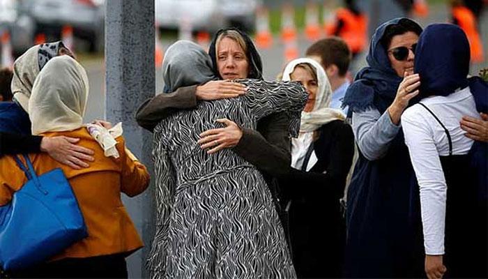 New Zealand PM quotes Prophet Muhammad (PBUH) in speech