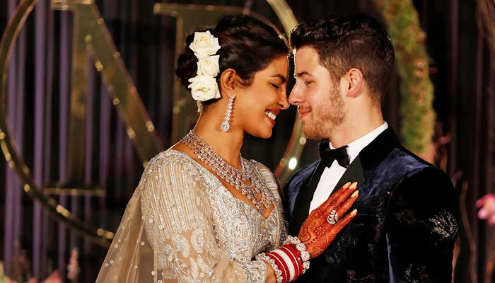 Priyanka Chopra Reacts to Meghan Markle Feud Rumors