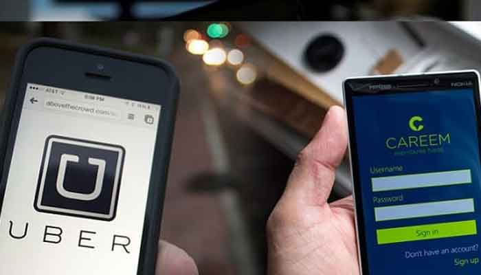Uber to acquire Middle East competitor Careem for $3.1B