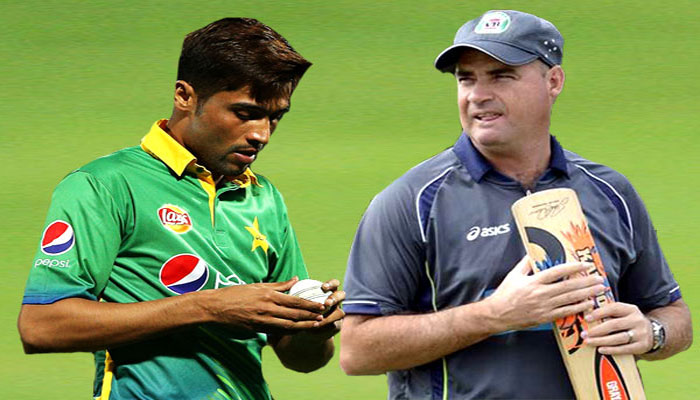Last chance for Pakistan to save series against Australia