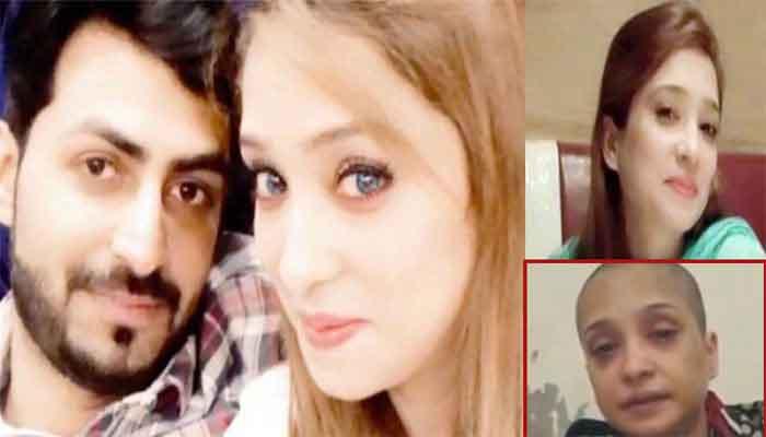 Asma torture case: Faisal defends himself during