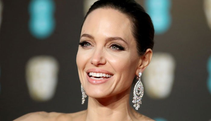 Angelina Jolie joining the Marvel Cinematic Universe in this Shocking role