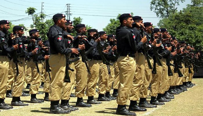 Sindh police issues list of 1428 successful candidates for post of