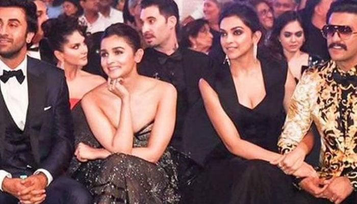 Deepika Padukone and Ranbir Kapoor to reunite for Luv Ranjan's next?