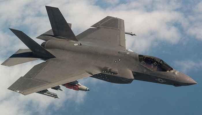 USA sends message to Turkey, halts F-35 equipment shipments