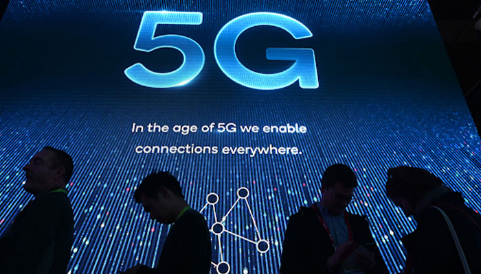 SKorean Carriers Switch on 5G Networks Ahead of Schedule