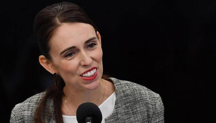 Jacinda Ardern Is Prime Minister Of The Grocery Line