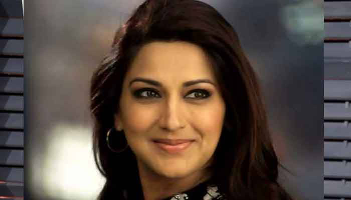 With sonali bendre i brost agree with