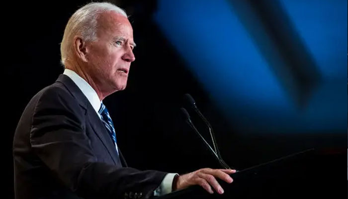 Biden says 'very close' to announcing if he runs for president