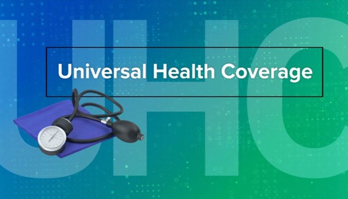 What Do The Technicals Boil Down To For Universal Health Services (UHS)?