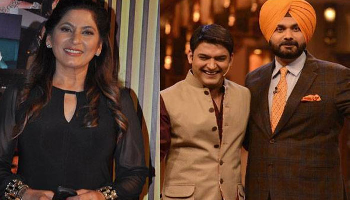 Navjot Singh Sidhu takes double salary than Archana Puran in