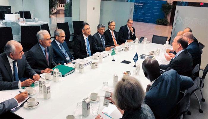 World Bank appreciates reform process in Pakistan | World
