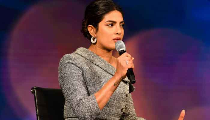 Priyanka says #MeToo as she opens on facing sexual harassment