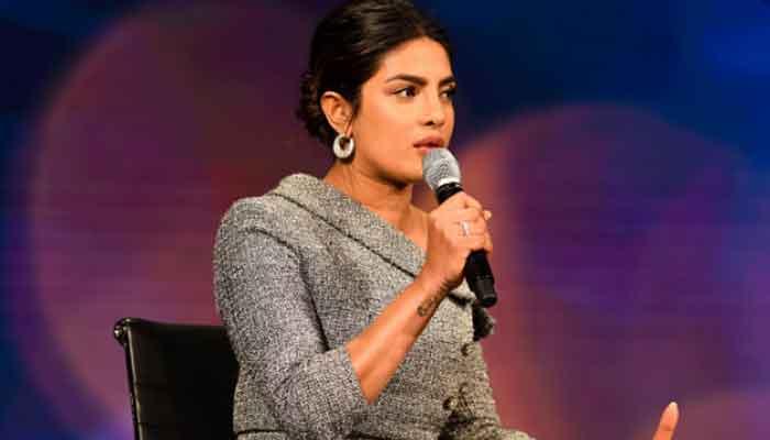 Priyanka Chopra says she too faced sexual harassment