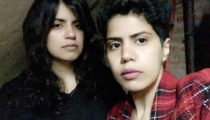 Runaway Saudi sisters 'treated like slaves', seek help