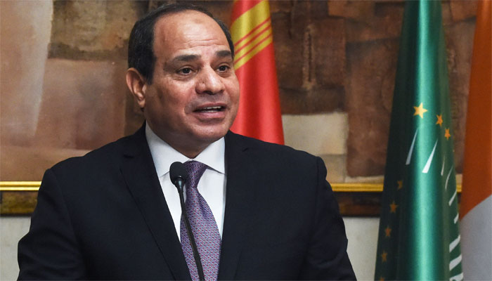 Egypt voters back constitutional amendments to strengthen president's rule