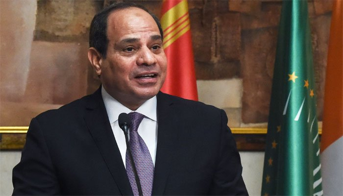 Egypt constitutional referendum approved, cementing Sisi's power to 2030
