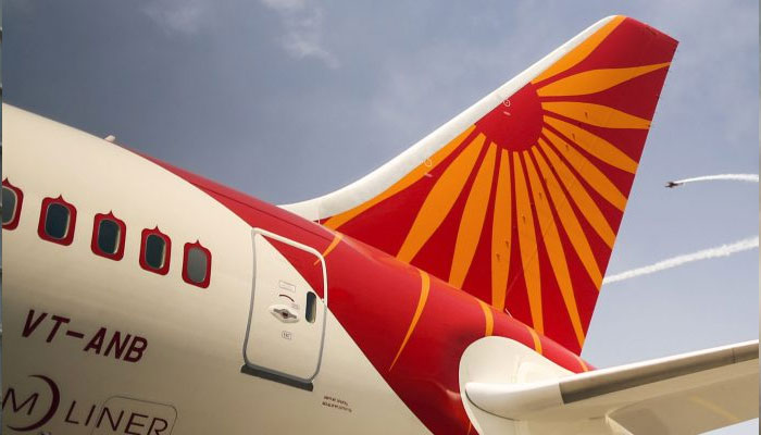 Glitch in server leaves Air India passengers stranded globally