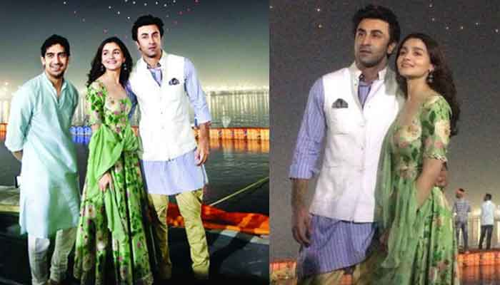 Alia Bhatt says she loves Ranbir Kapoor as an actor