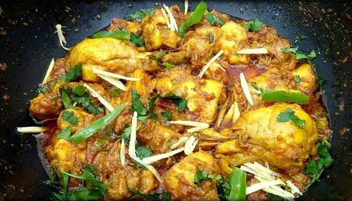 Spice up your Ramzan with this mouth-watering recipe of Chicken