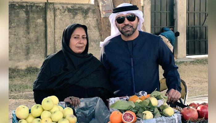 Image result for yasmeen bibi fruit seller new home