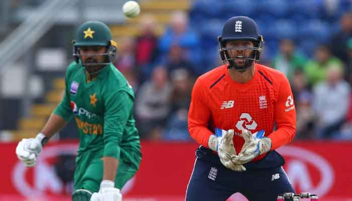 Moeen Ali ruled out of first ODI against Pakistan