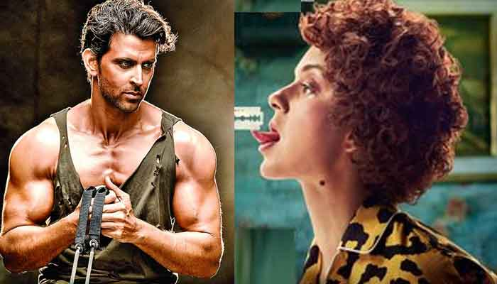 Hrithik avoids 'personal trauma, mental violence' by
