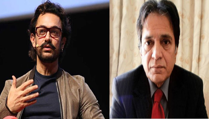 Image result for aamir khan opens up about he is a huge fan of moin akhtar