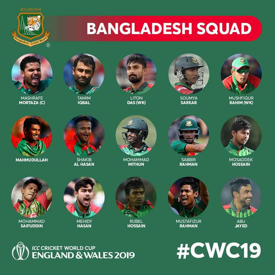Bangladesh win Tri-Nation series
