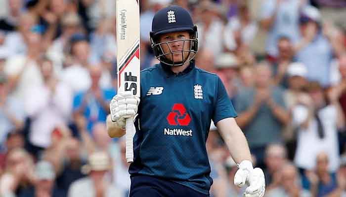 4004ea818dc Morgan has  no regrets  as England go in search of World Cup glory ...
