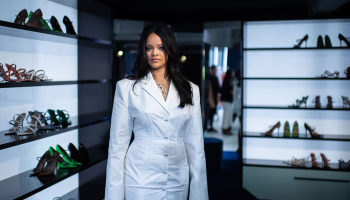 Does The Rihanna Fenty Clothing Brand Have A Release Date?