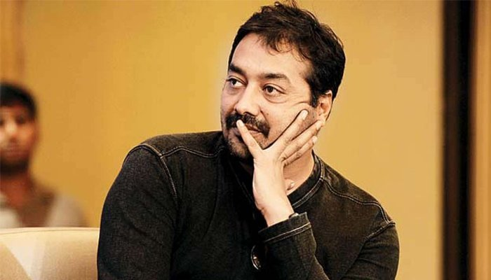 FIR registered against man who threatened to rape Anurag Kashyap's daughter