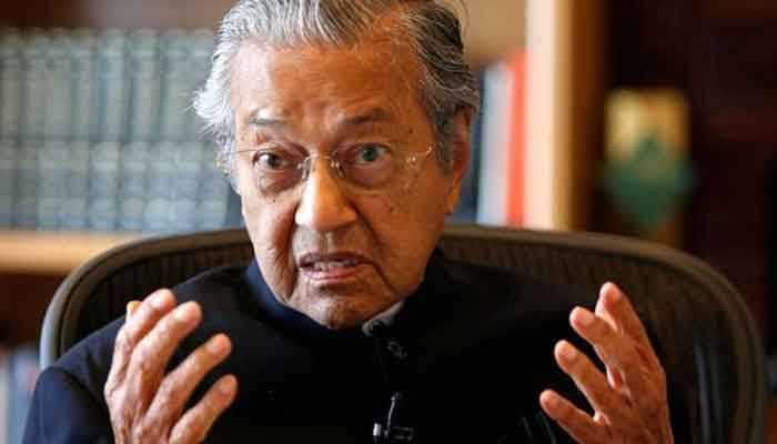 Malaysia will continue to use Huawei's technology - Mahathir