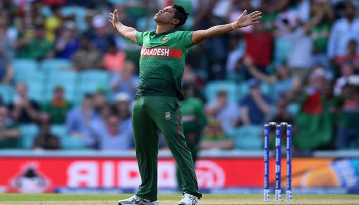 World Cup 2019: Bangladesh record upset victory over South