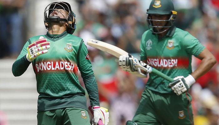Shakib, Mushfiqur the key for in-form Bangladesh