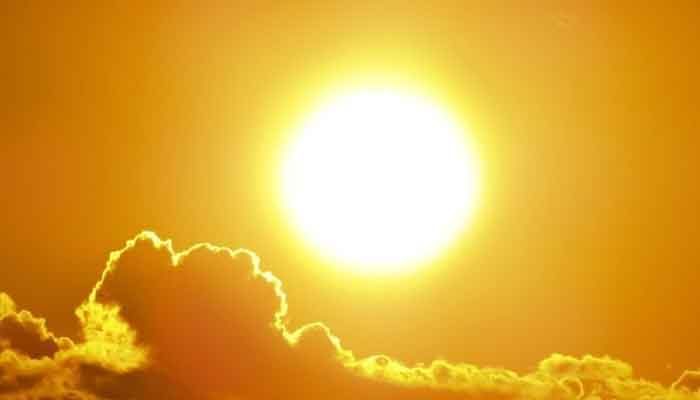 Heatwave alert issued for Karachi on Eid | Pakistan