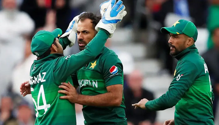Pakistan's Identical Start To 1992 World Cup Triumph Leaves Fans Amused