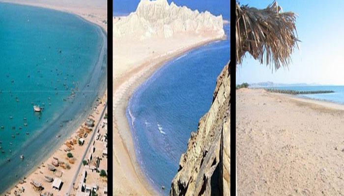 12 exotic beaches of Balochistan and Karachi | Pakistan